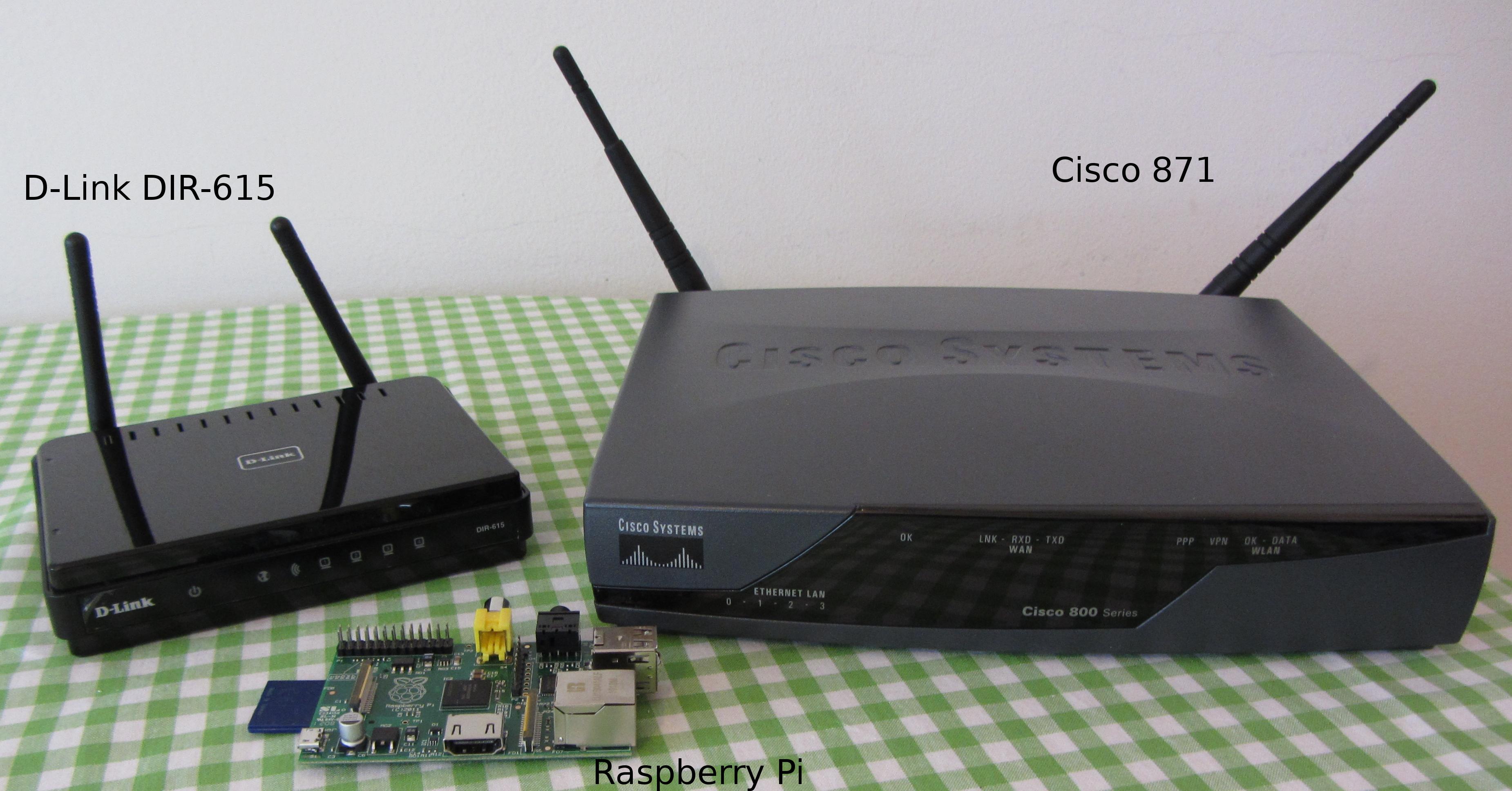 Wpa 2 Enterprise From Scratch Using A Raspberry Pi Michiel S 0s 1s