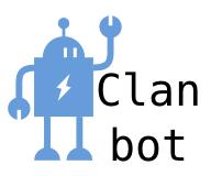Clanbot